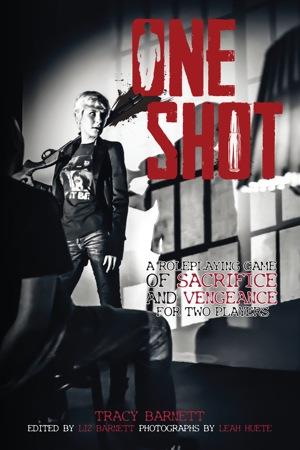 Oneshot cover