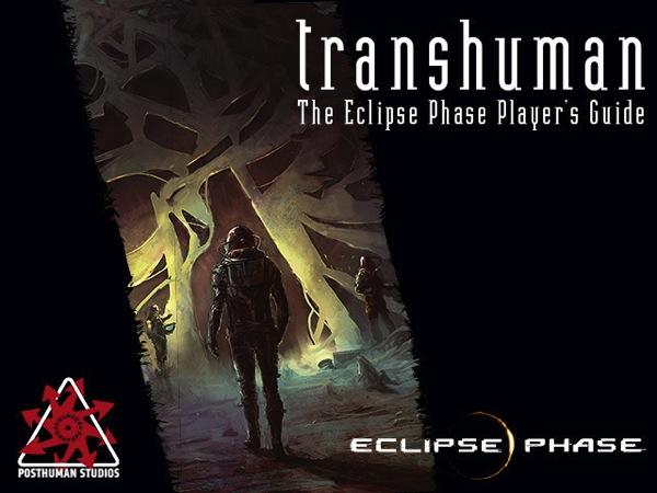 Transhuman kickstarter