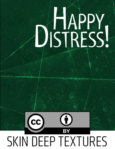 SD TEXT003 HappyDistress 900px